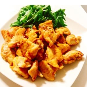激ウマ♬ 鶏胸肉の甘辛煮