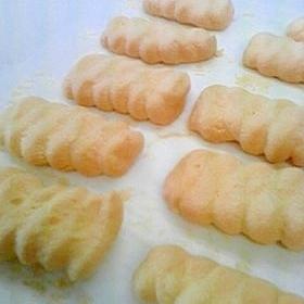 食べた瞬間にトロケル☆メレンゲの焼お菓子