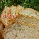 減塩対応☆HB生地で中力粉の簡単♡フランスパン♡