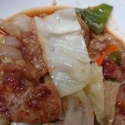お家中華 回鍋肉