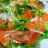 洋食で楽しむ「ほうれん草」が主役の献立