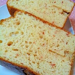 HB早焼きで♪玉ねぎとハムのパン