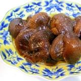 ❤干し椎茸の甘煮❤