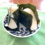酢飯で☆大きなおにぎり☆ハンバーグ