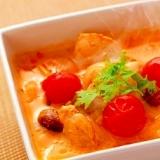 楽天マート☆タイ風トマトクリーム煮セット