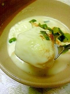 出汁まで絶品❤とろける湯豆腐