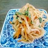 サラダ感覚で☆切り干し大根の中華風煮物