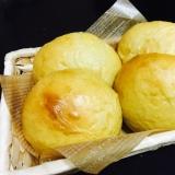 スパイシーカレー食パンミックスで!カレーミートパン