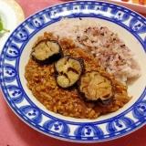 肉なしでも美味しい!ヘルシー豆腐カレー