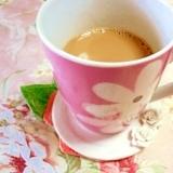 ほうじ茶ミックス❤変わりソイラテ❤