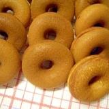 クロア ドーナツメーカー♪焼ドーナツ♪オリジナル