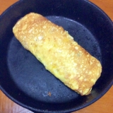 パルメザンチーズ卵焼き