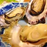 レンジで簡単♪プリぷり〜殻付き蒸し牡蠣