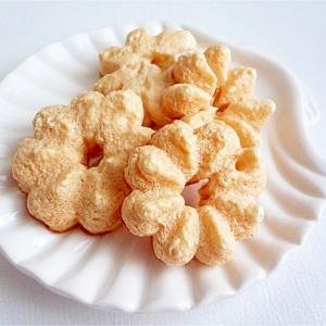 メレンゲクッキー ベイクドメレンゲ