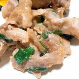 夕飯にもお弁当にも★ごはんがすすむ豚の梅味噌焼き