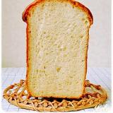 ベターホーム天然酵母果実種の食パン