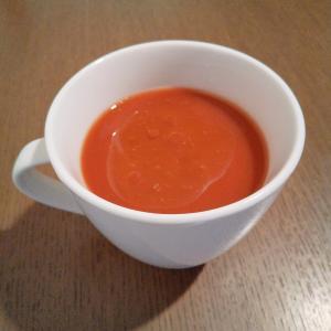 リンゴ酢入りトマトジュース