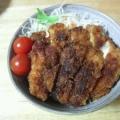 新潟の味タレカツ丼