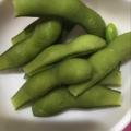 美味しい枝豆の茹で方&冷凍方法