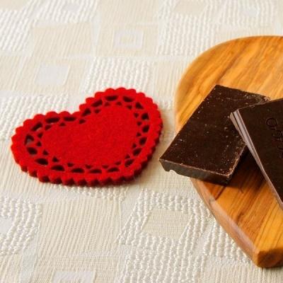 チョコレートはニキビの原因ではない?美肌を招くシンプル生活のススメ