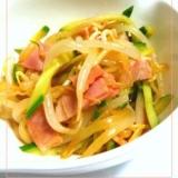 シャキシャキ☆懐かしい味 もやしの中華サラダ