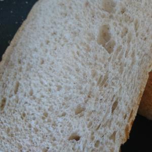 HBに入れるだけ♪黒糖きな粉食パン(上白糖でも○)
