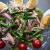 味付け簡単!「ラーメンサラダ」レシピ