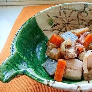 根菜の煮しめ