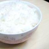美味しいダイエットごはんの炊き方(マンナンヒカリ)