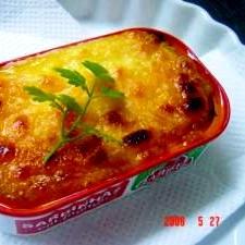 超簡単!美味しいオイルサーディンのチーズ焼き