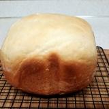 HBで作るココナッツオイル入り食パン
