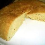 【糖質制限食】 簡単!!炊飯器で大豆粉蒸しパン