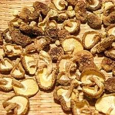 安全、安心☆自家製椎茸の乾燥保存