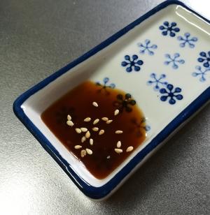 醤油膏:台湾/中国のとろみ醤油