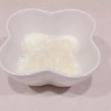 離乳食中期*ミルクパン粥