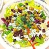 低カロリー、低脂肪なシーザーサラダ221kcal