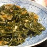 ミネラルたっぷり!切り昆布と根菜の炒め煮