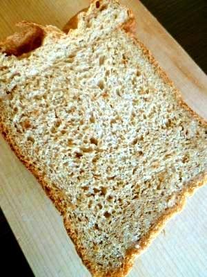濃厚!HBで黒糖バナナ食パン