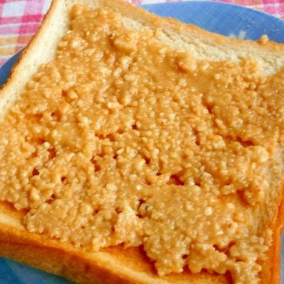 実は万能調味料?!簡単な自家製「ピーナッツバター」で絶品スイーツも料理も