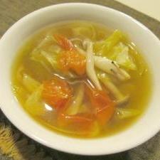 ビタミン★リコピン★野菜スープ