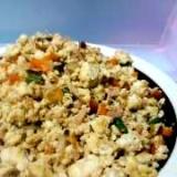ツナの炒り豆腐