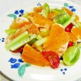 フルーツサラダ