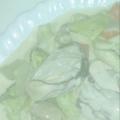 牡蠣のクラムチャウダー