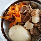お肉とろける♡魯肉飯(ルーローハン)