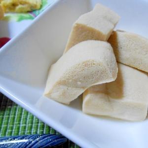 麺つゆde簡単おいしい冷やし高野豆腐(UC対応)
