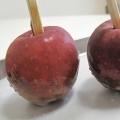 失敗なし♫パリパリ♫屋台のりんご飴