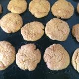 うちのおやつ 子供に1番人気のプロテインクッキー