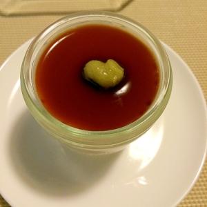 簡単&ヘルシー☆豆乳豆腐