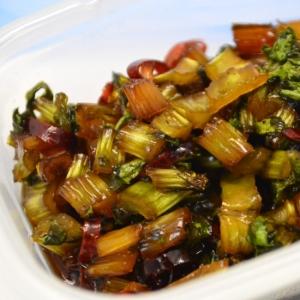 <定番シリーズ>ご飯が進む!大根の葉っぱの常備菜