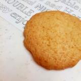 HMとショートニング!(^^)さっくりクッキー♪